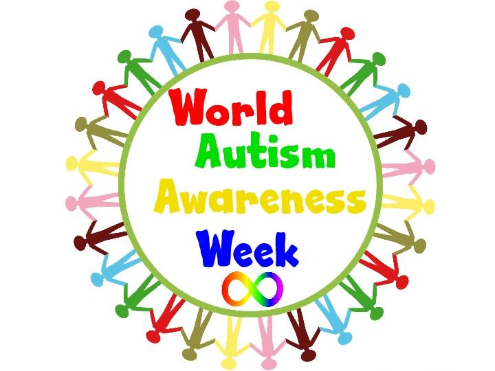 MyCouncillor: World Autism Week 2019, 1-7 April