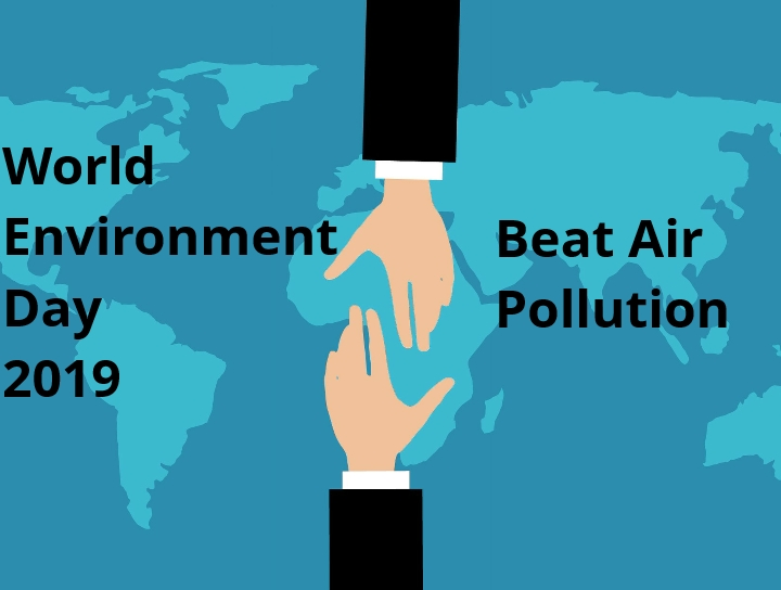 RESOURCES: World Environment Day, 5 June – MyCouncillor Story