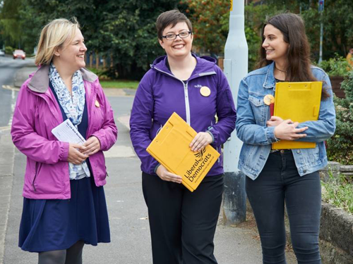 Why summer surveying should be your next campaigning activity