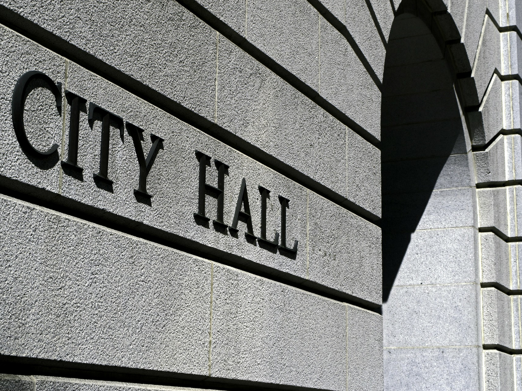 Council Motion: Diversity at the Town Hall