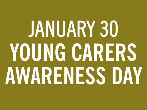 RESOURCES: YOUNG CARERS AWARENESS DAY 2020