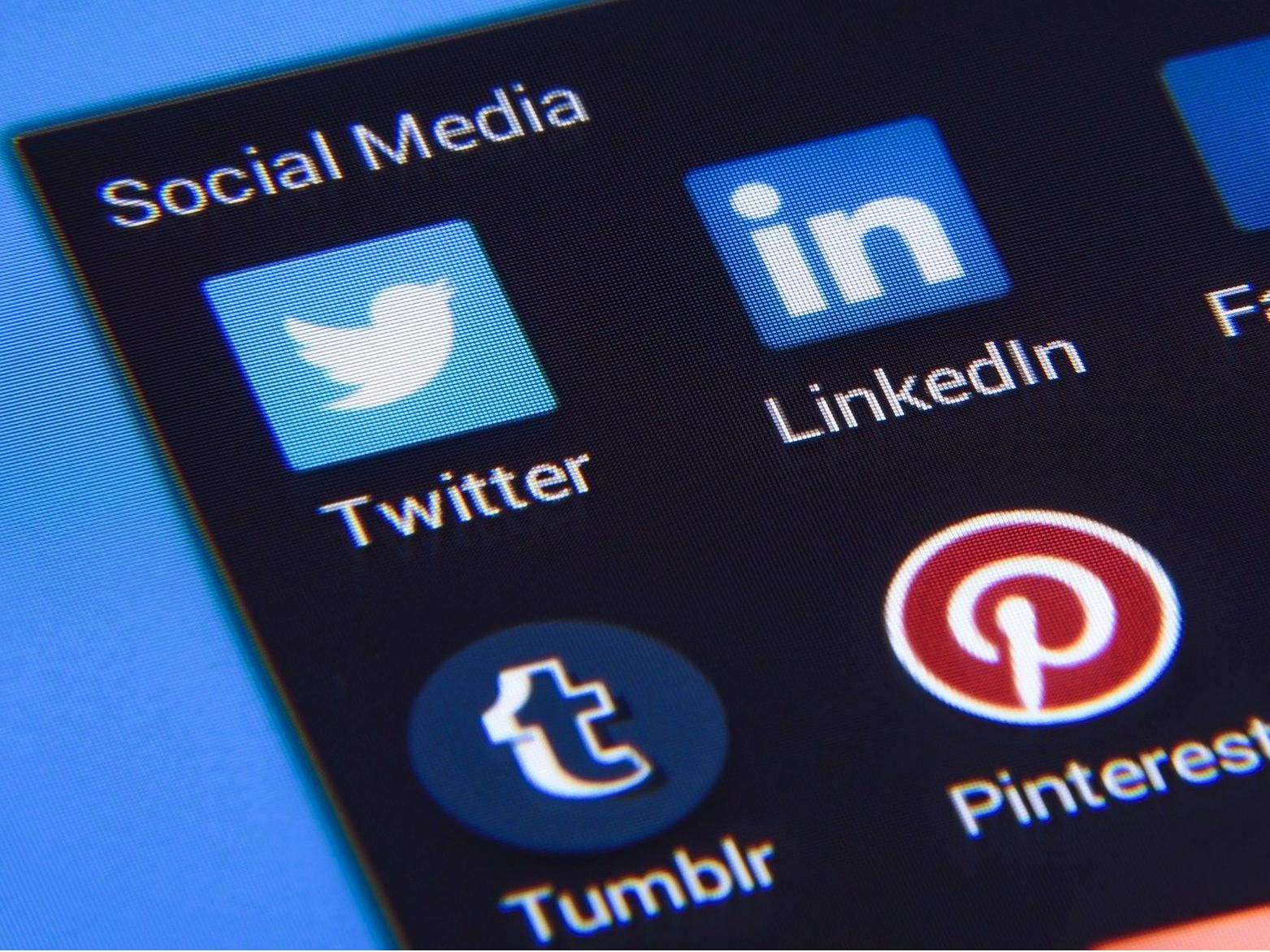 Advice: Quick Tips for Social Media