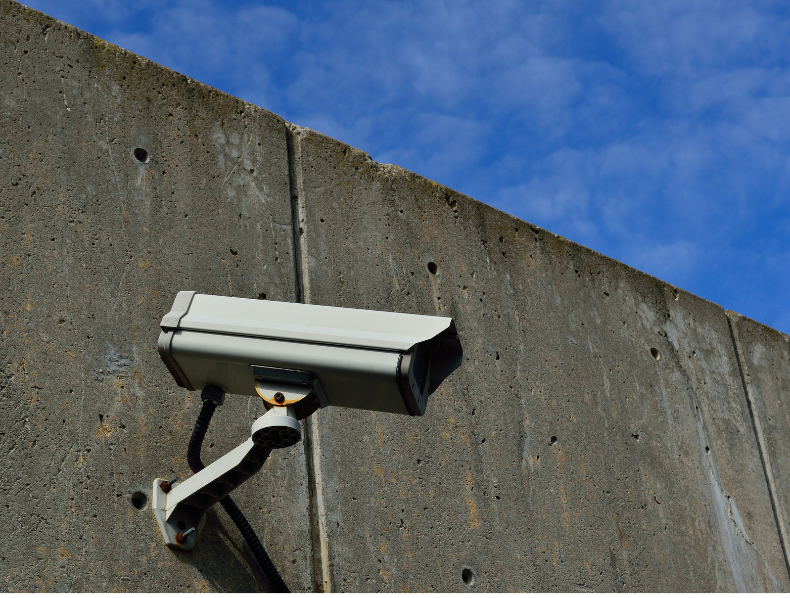 Council Motion: CCTV and Facial Recognition
