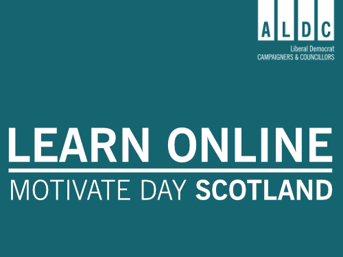 Scottish Webinars – Autumn 2020