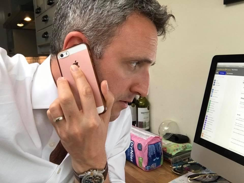 Phone Canvassing in Scotland: How it will help with Holyrood 2021 and 2022 Council Elections