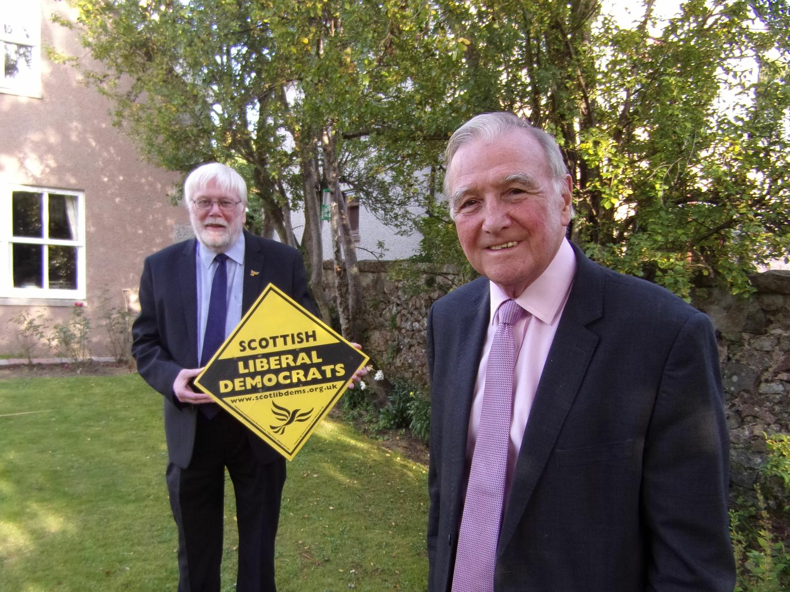 Scotland: East Garioch By-Election