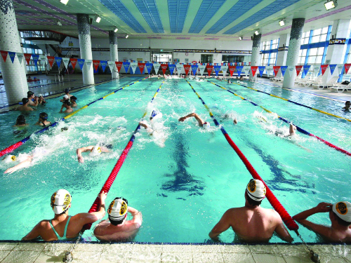 Protecting Local Swimming Pools – Campaign Pack