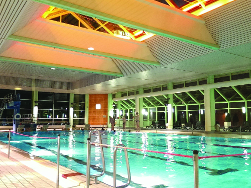 Council Motion: Protecting Local Swimming Pools