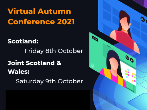 ALDC will be at the Scottish Liberal Democrat Conference this weekend