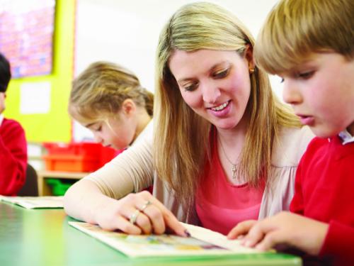 Council Motion: Children's Catch Up Fund