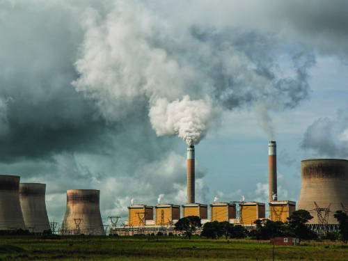 LGA Lib Dems call for action on COP26
