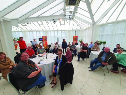 ALDC Wales – New beginnings!